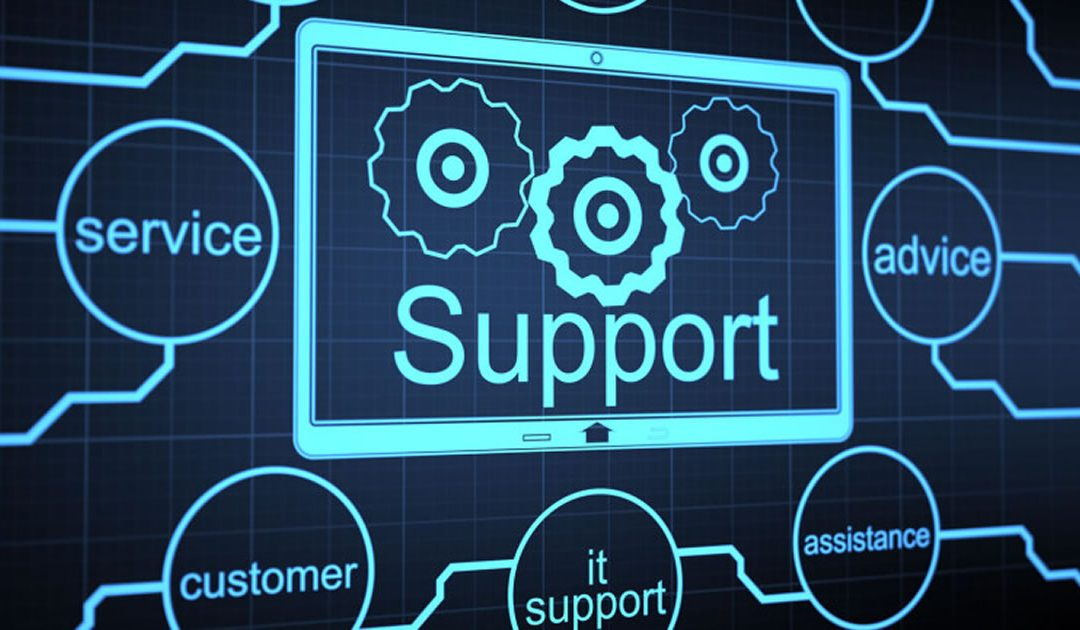 Why Do Small Businesses Need IT Support?